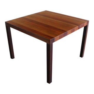 Dining Table Attributed to Milo Baughman for Directional For Sale