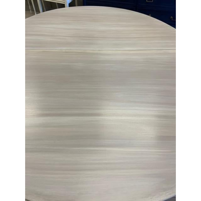 Baker Furniture Starburst Dining Table For Sale In New York - Image 6 of 13