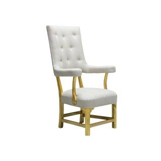 "Truex American Furniture ""George"" Chair For Sale"