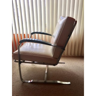 1930s Lounge Chair Perceval Goodman Art Deco Lounge Chair Preview