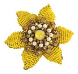 Image of Miriam Haskell Jewelry