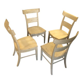 Stanley Dining Chairs - Set of 4