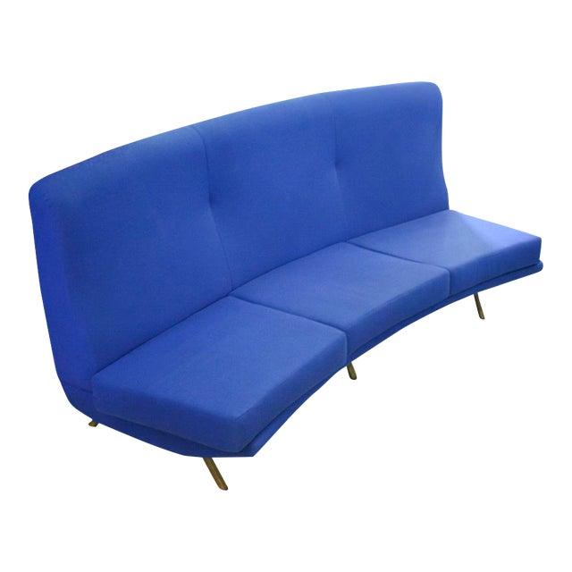 Marco Zanuso Arflex Sofa For Sale