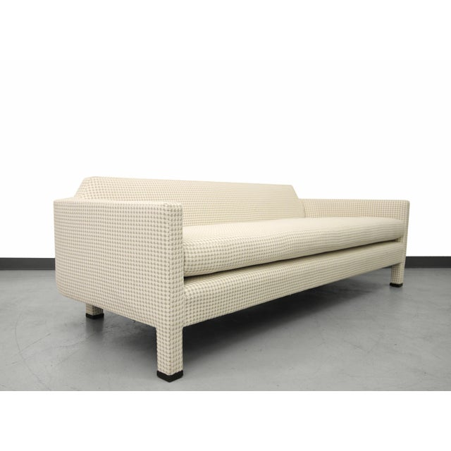 Edward Wormley Mid-Century Sofa - Image 3 of 9
