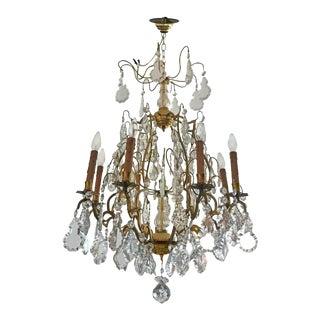 20th Century Versailles Chandelier For Sale