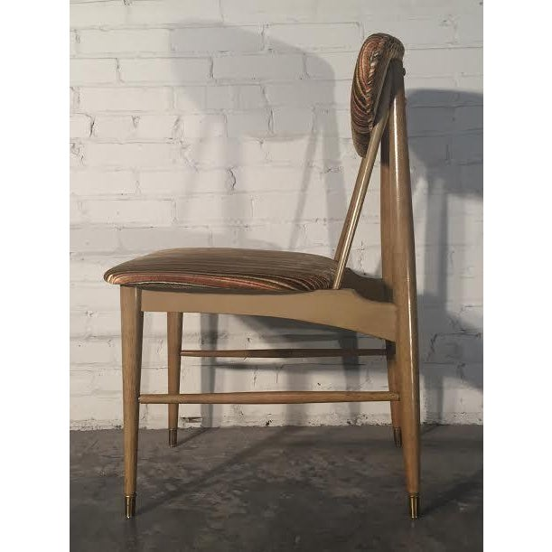 Kroehler Mid-Century Dining Chairs - Set of 6 - Image 8 of 10