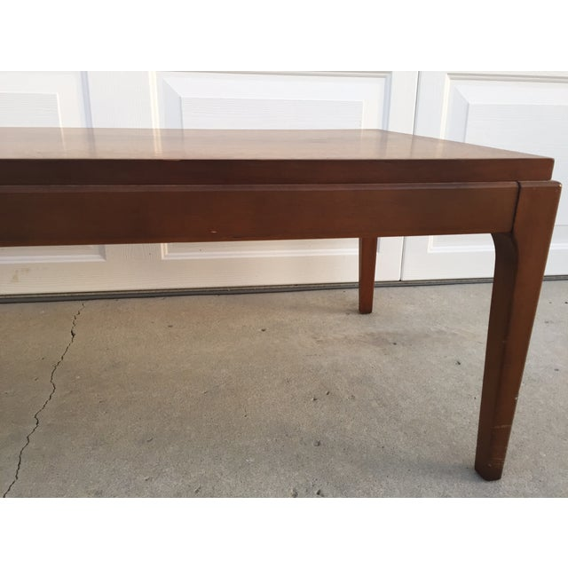 Mid Century Lane Coffee Table - Image 8 of 10