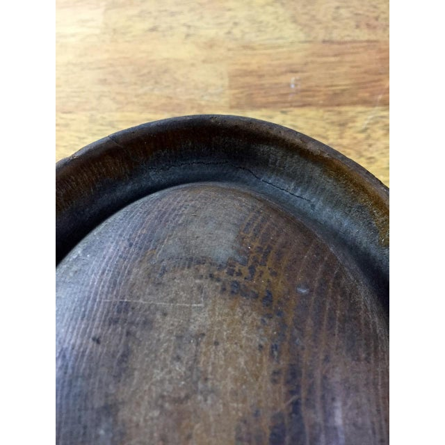 Vintage Millinery Hat Form Circa 1900 - Image 7 of 11