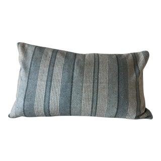 Folk Art Elizabeth Eakins Pillow Cover For Sale