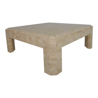 Maitland - Smith Style Coffee Table