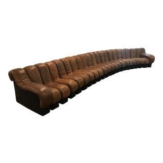 De Sede 'Snake' DS-600 Sofa