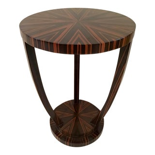 Todd Hase Designed Mykolas Cocktail Table For Sale