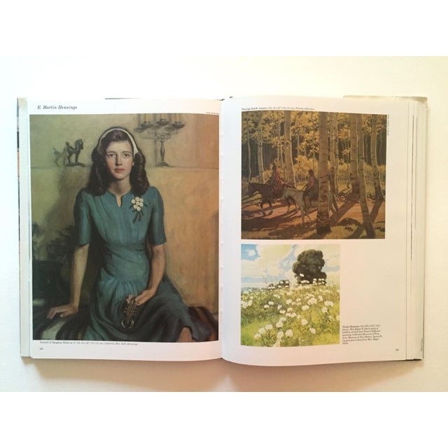 "Vintage ""The Legendary Artists of Taos"" 1st Edition Book For Sale - Image 4 of 11"