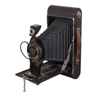 Antique Kodak No. 3a Folding Camera C.1910 For Sale
