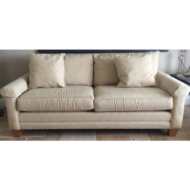 Bassett Sleeper Sofa - Image 2 of 3