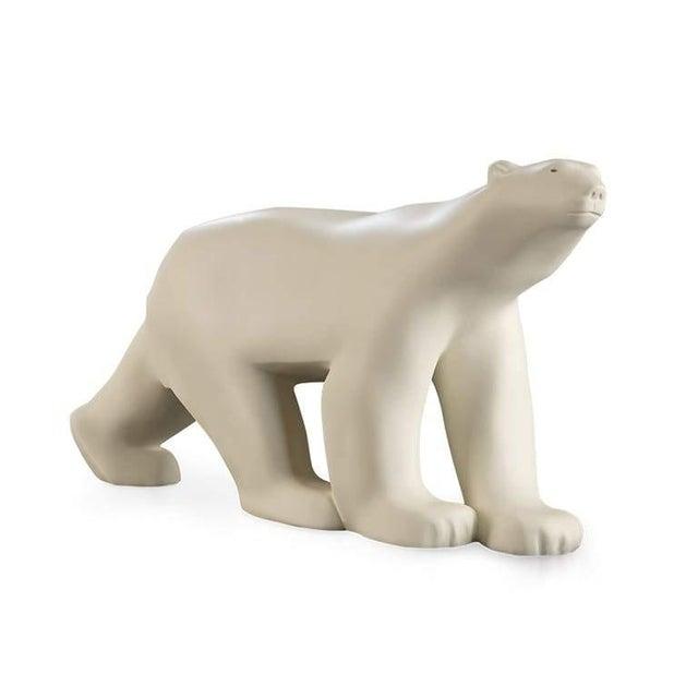 Vintage Christopher Guy Polar Bear For Sale - Image 11 of 11
