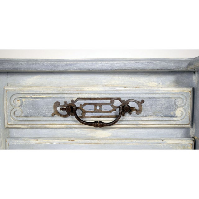 French Louis XV Sideboard - Image 6 of 11