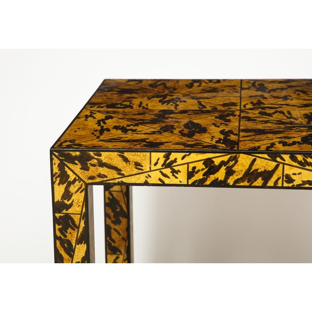 Mid 20th Century Gueridon by Alessandro on New York For Sale - Image 5 of 10