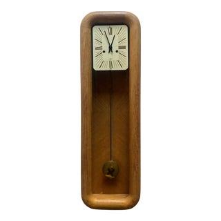 Vintage Howard Miller Clock For Sale