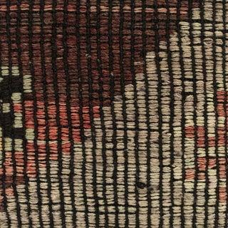 "Vintage Kilim Pillow | 16"" Preview"