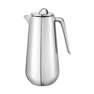Georg Jensen Modern Helix Thermo Jug For Sale