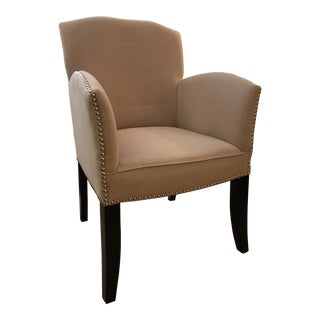Safavieh Upholstered Arm Chair