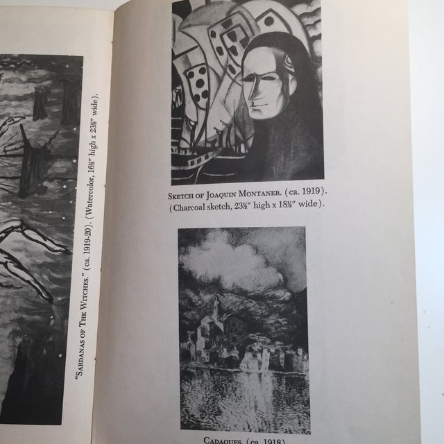 """A New Introduction to Salvador Dali"" 1960 Book - Image 9 of 10"