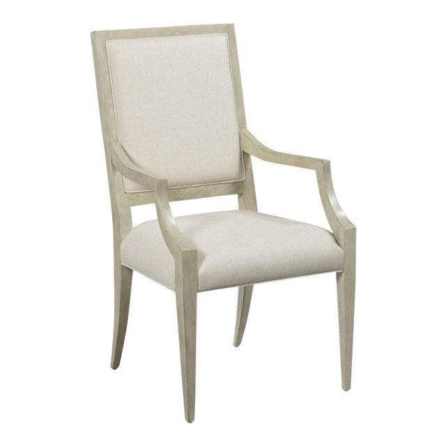 Modern Callisto Arm Chair For Sale