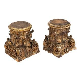 Column Capitals For Sale