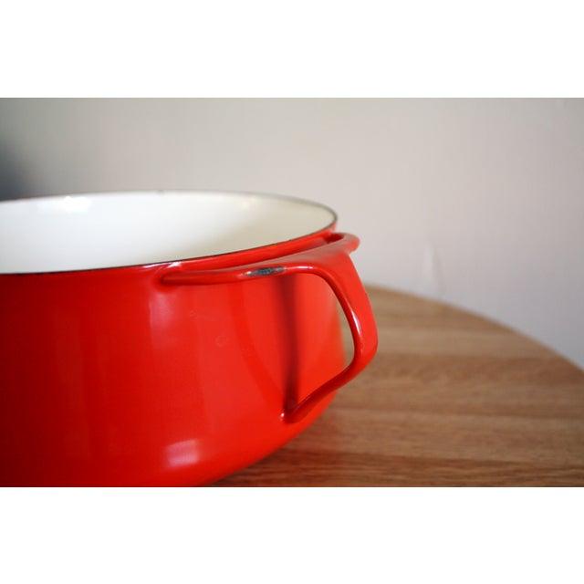 Dansk Kobenstyle Vintage Casserole Dishes - A Pair - Image 5 of 11