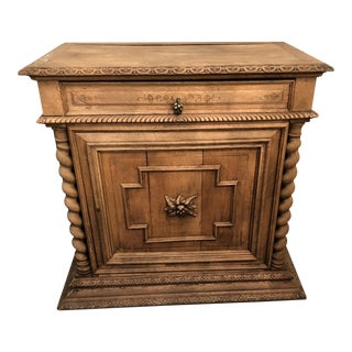 French Louis XII Buffet For Sale