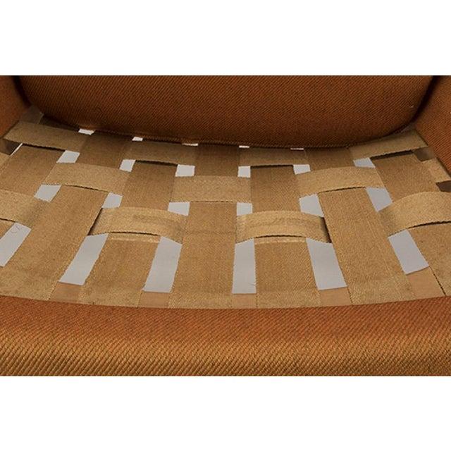 Hans Wegner Hans Wegner Papa Bear Chair For Sale - Image 4 of 6