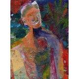 Image of Male Figural Abstract For Sale