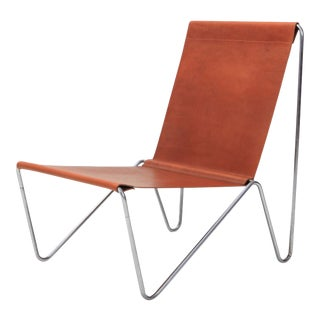 Verner Panton Bachelor Lounge Chair for Fritz Hansen For Sale