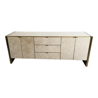 Ello Travertine Sideboard
