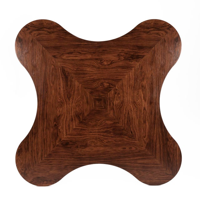 Edward Wormley Janus Game/ Cafe Table For Sale In New York - Image 6 of 10