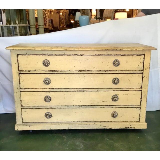 19th C. Scandinavian Dresser For Sale - Image 13 of 13