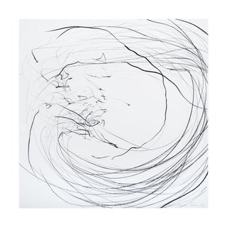"Jaanika Peerna ""Small Maelstrom (Ref 854)"", Drawing For Sale"