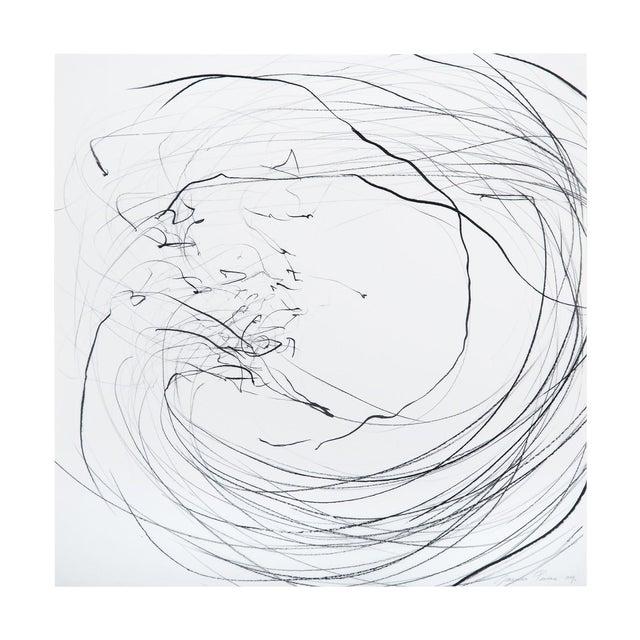 "Jaanika Peerna ""Small Maelstrom (Ref 854)"", Drawing For Sale"