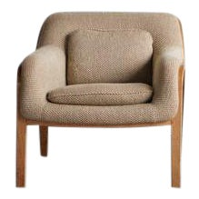 Mid 20th Century Bill Stephens Lounge Chair For Sale