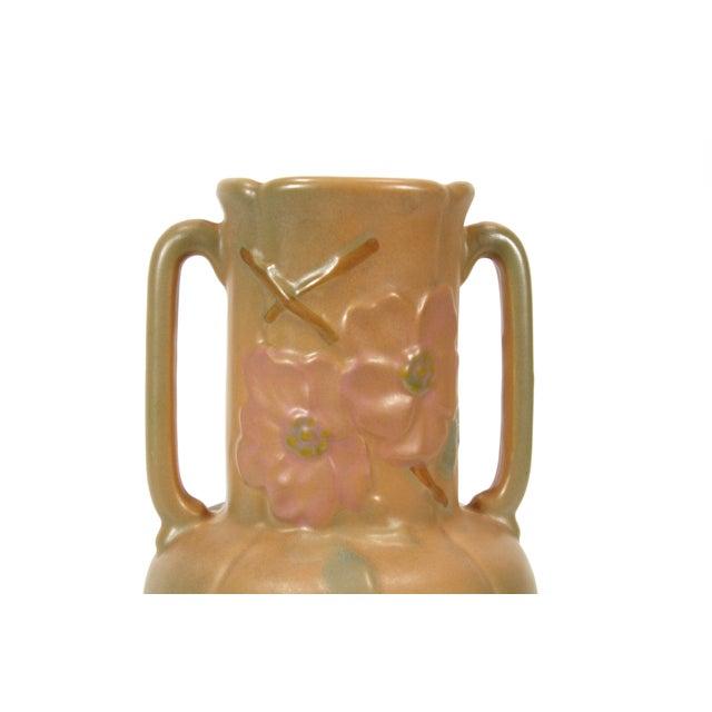Weller Pottery Vase Chairish