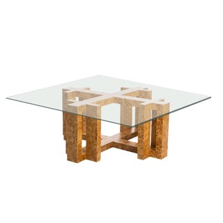 Modern Diego Cocktail Table For Sale