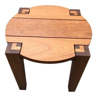 Prototype Table by Rob Edley Welborn