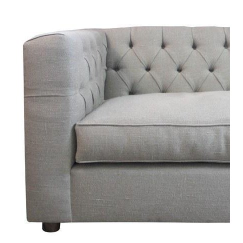 Wormley Sofa For Sale In Los Angeles - Image 6 of 7