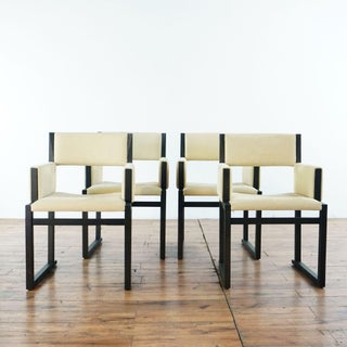 Camerich Emily Upholstered Dining Chairs - Set of 4 Preview