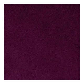 Mulberry Berry Velvet , Multiple Yardage, Belgian