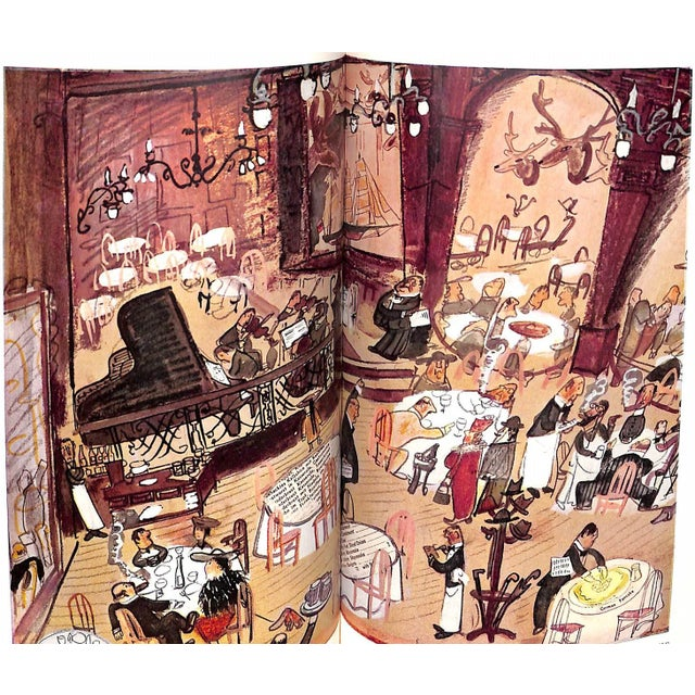 Bemelmans: The Donkey Inside For Sale In New York - Image 6 of 11