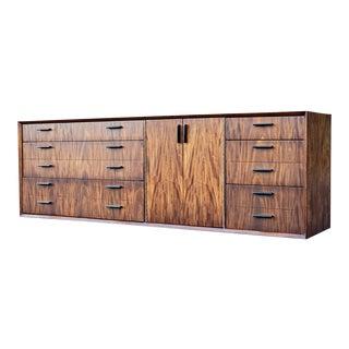 Lane Mid-Century Dresser