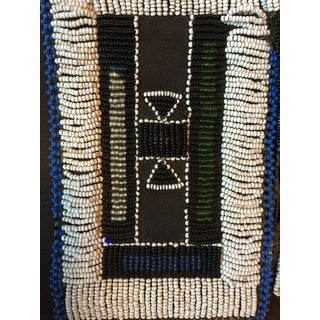 South African Mapoto Beaded Wedding Apron Preview