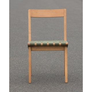 1940s Mid-Century Modern Jens Risom for Knoll Side Chair Preview